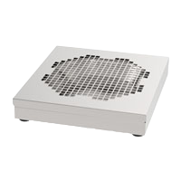 Small size stainless steel tray
