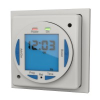 7 day electronic timer switch