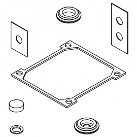 Gasket set (Compact)