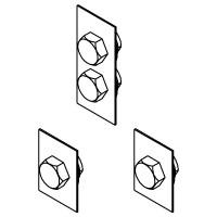 Eclipse modular level probes kit