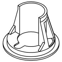 Float valve filter