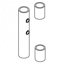 Water level control pipe kit (Kudos Range)