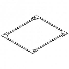 Body lid gasket (for Eclipse 3W7.5 / 3W10 & 3W15)