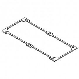 Body lid gasket (for Eclipse 3W15C)