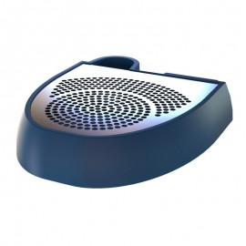 Eclipse Blue Plastic moulded Drip Tray