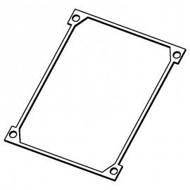 Body lid gasket (NB10BLG) Clipper 7.5L & 10L