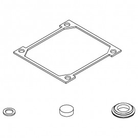 Gasket set for Clipper 5L