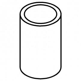 15mm Silicone tube cut 30mm