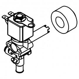 ERA Dispense valve and grommet
