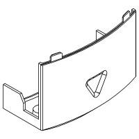 Lower facia kit