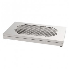 Large Stainless Steel Drip Tray NO DRAIN