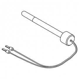 Thermistor assembly kit